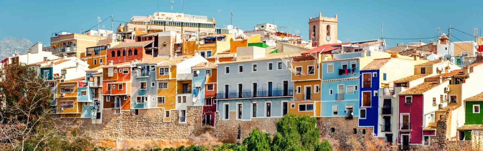 Mietwagen ohne Kreditkarte Alicante