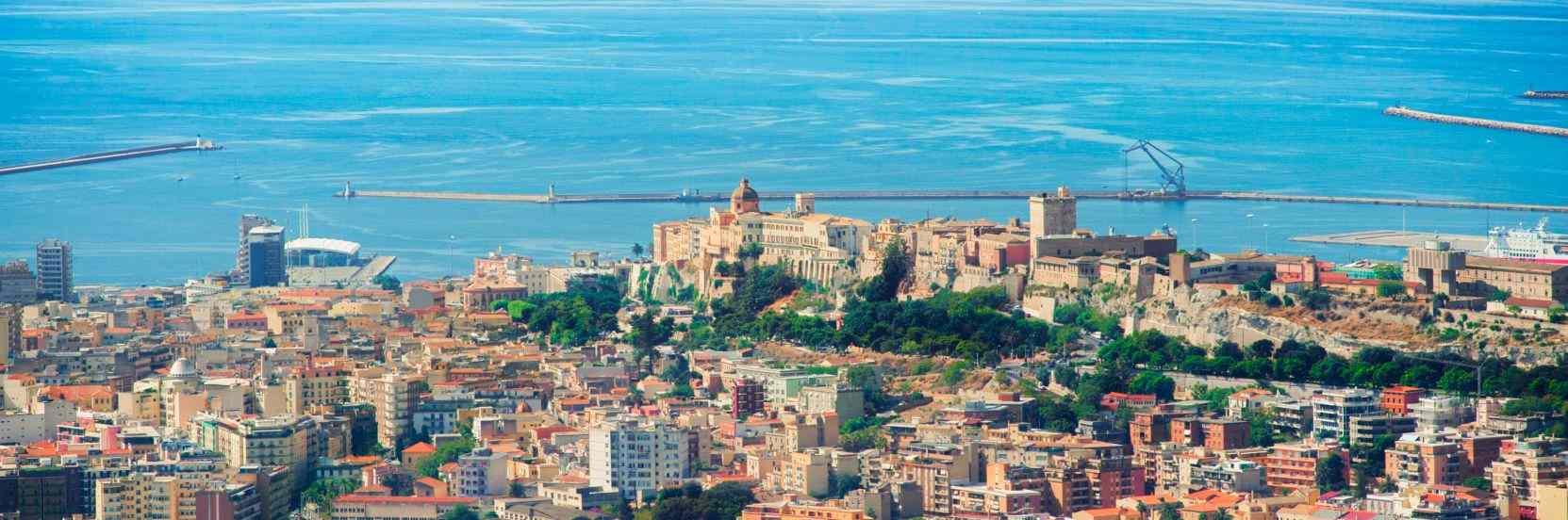 Cagliari Autovermietung