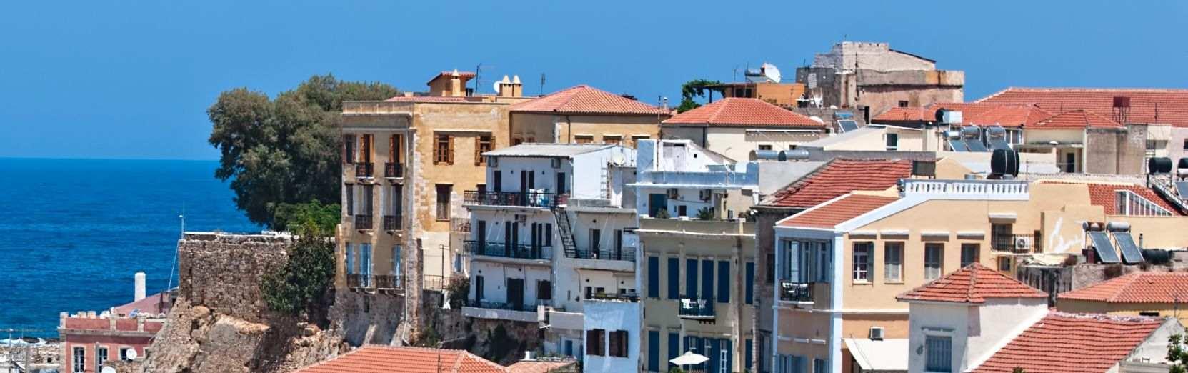 Billigurlaub Kreta