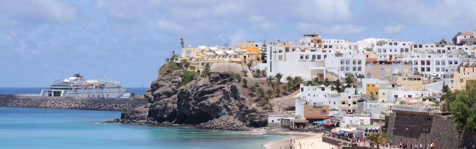Langzeiturlaub auf Fuerteventura