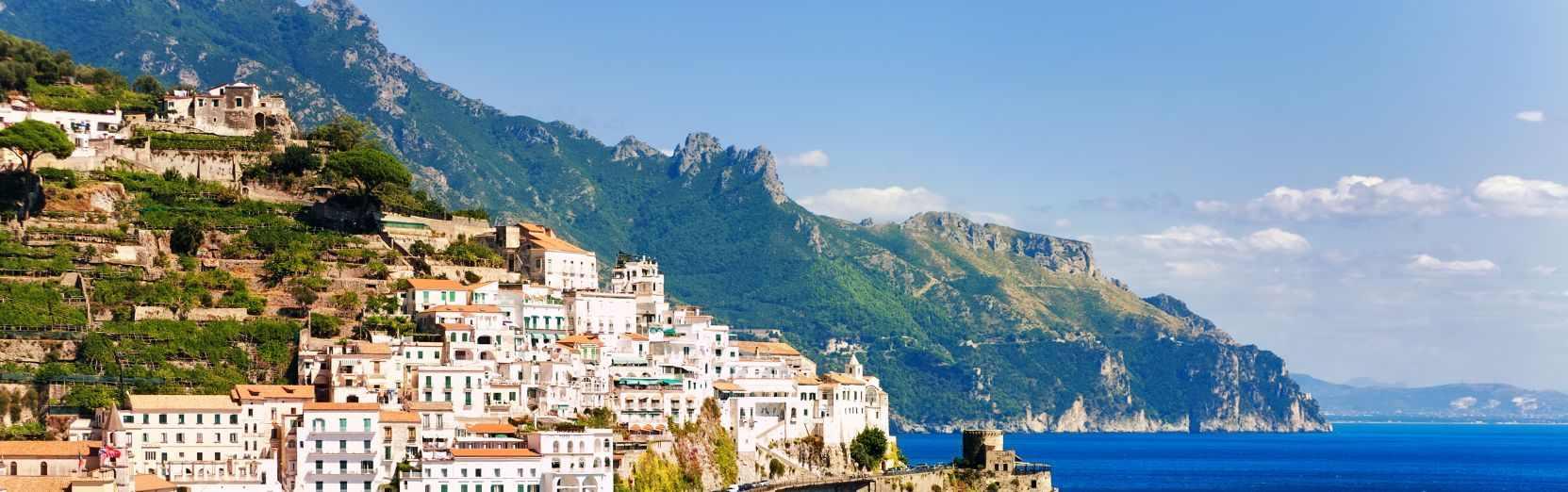 Mietwagen Italien ohne Kredtkarte