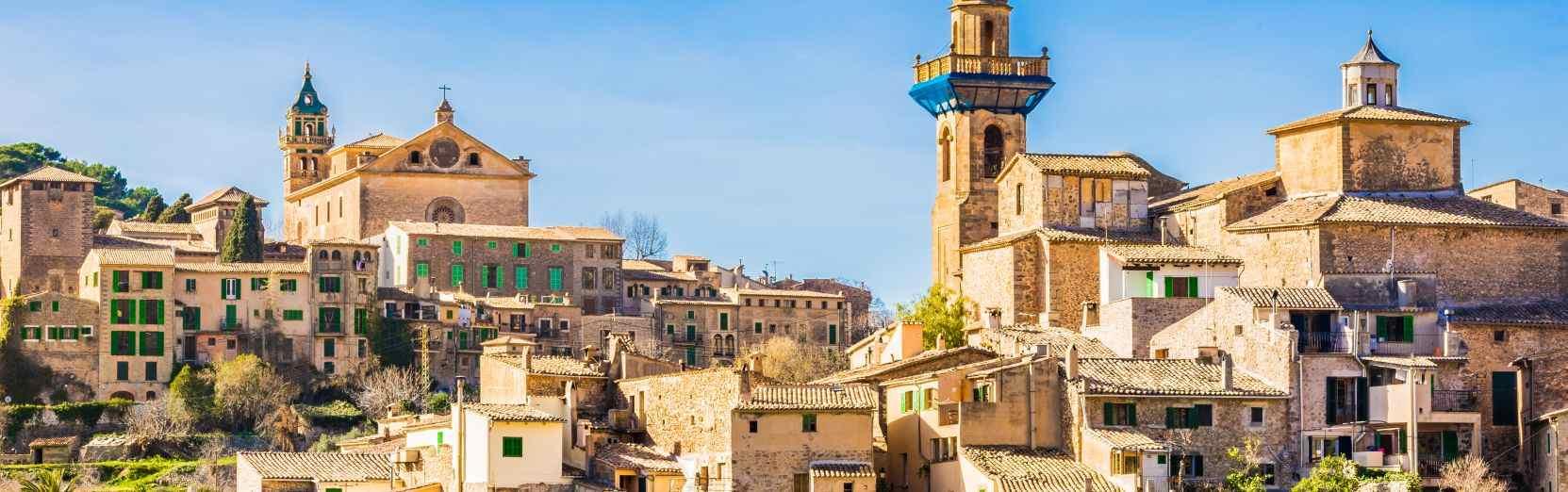 Mallorca Mietwagen ohne Kaution