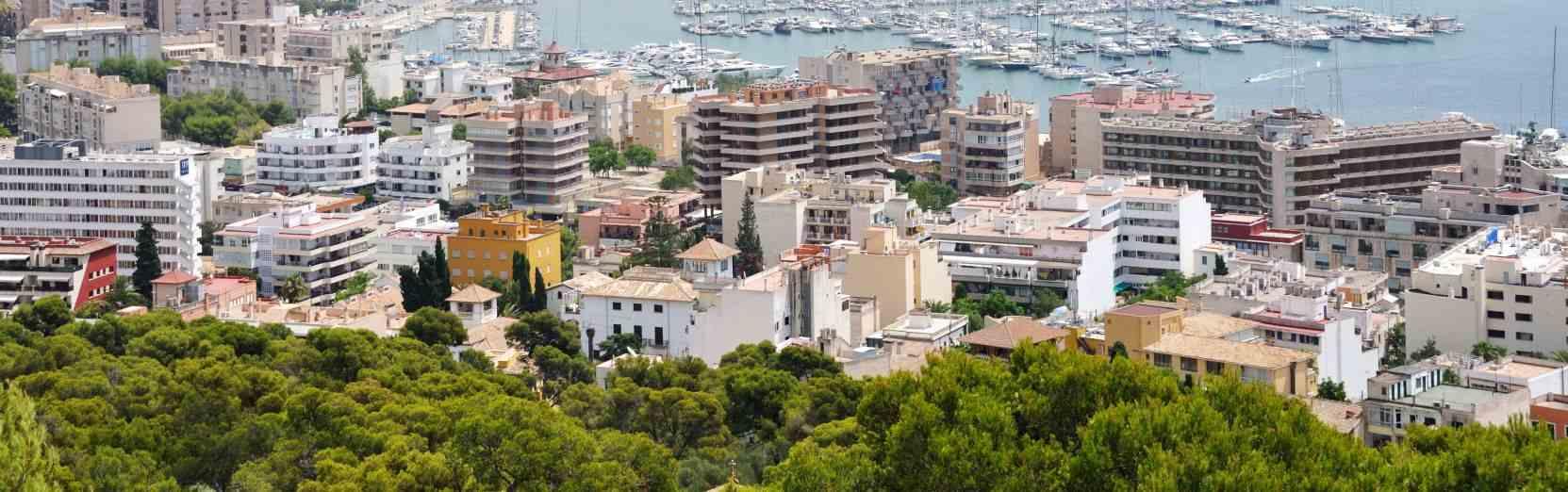 Mallorca Mietwagen ohne Kreditkarte