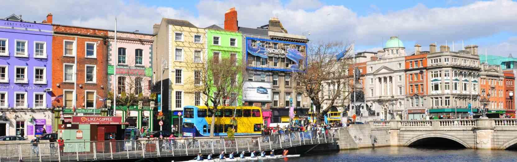 Dublin Mietwagen ohne Kreditkarte