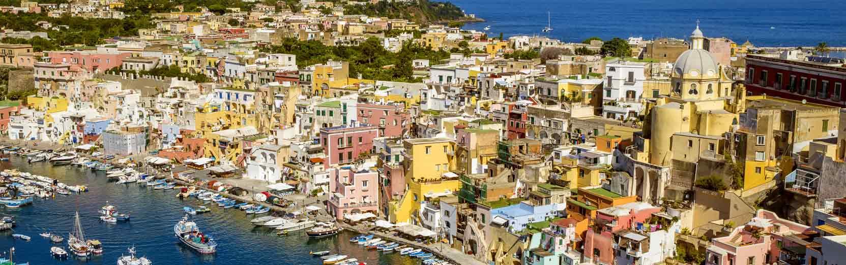 Neapel Rundreise