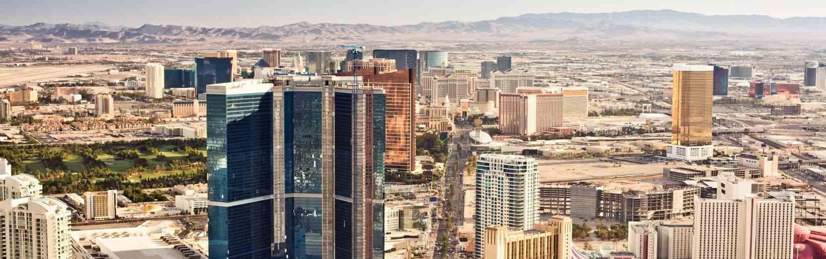 Reise Nach Las Vegas