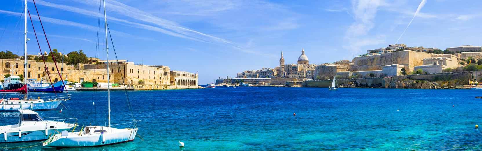 Reisetipps Malta