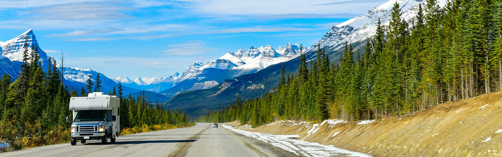 Kanada Roadtrip Checkliste | Sunny Cars Autovermietung