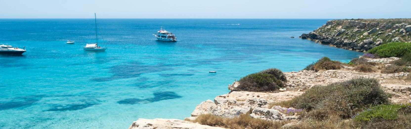 Sizilien Kurzurlaub