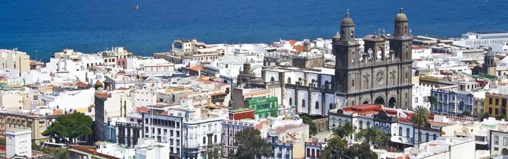 Urlaubsorte Spanien