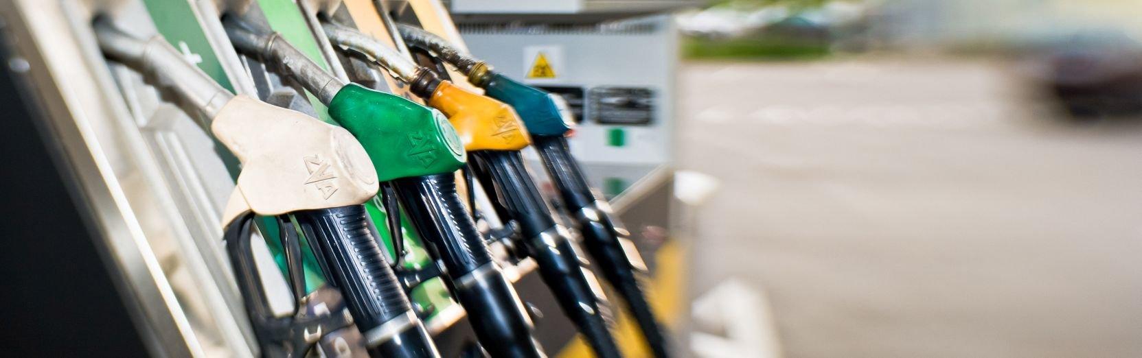 Tipps Tankregelung
