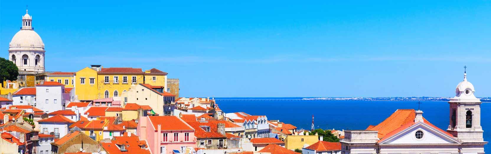 Autovermietung in Portugal - jetzt Auto mieten