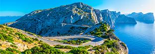 Mallorca Reisevorbereitung