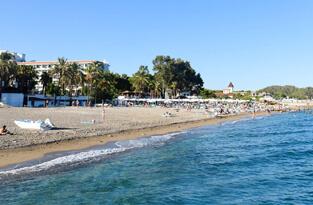 Tekirova Beach