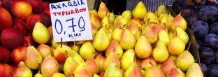 Athen: Praktische Tipps