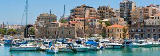 Kreta: Praktische Tipps