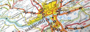 Hamburg Reisevorbereitung