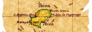 Ibiza Reisevorbereitung