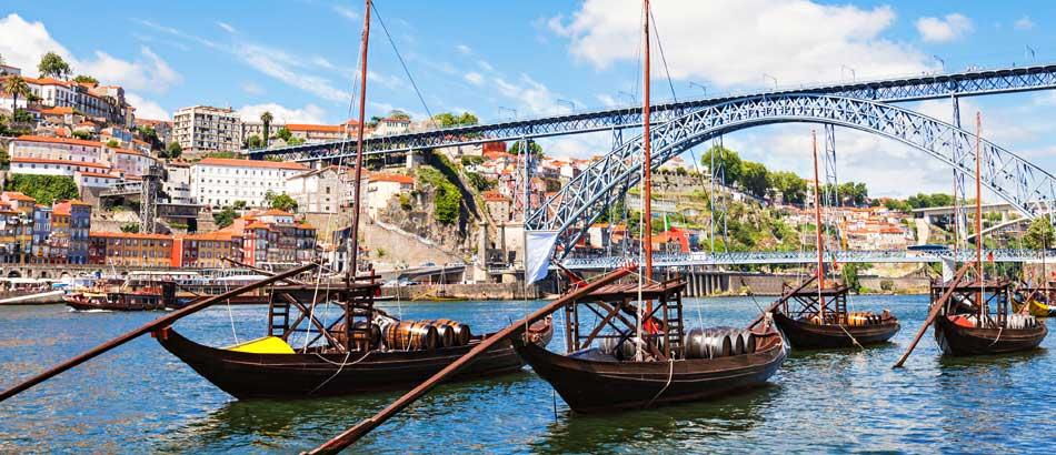 Douro Fluss