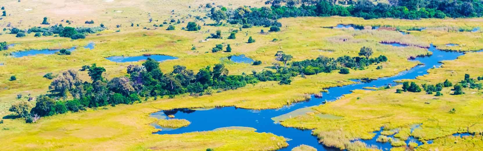 Auto mieten in Botswana