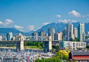 British Columbia Vancouver