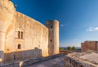 Castell de Belver Santa Ponsa