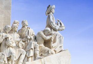 Denkmal der Entdeckungen Lissabon