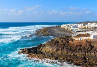 El Golfo Kanarische Inseln