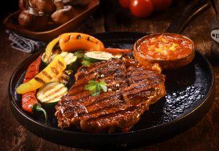 New York Steak Montreal