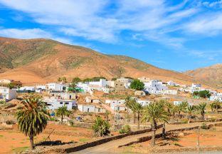 Pajara Village Kanarische Inseln