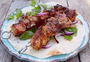 Shish Kebab Abu Dhabi