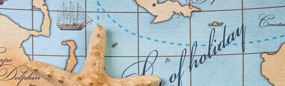Athen Reisevorbereitung