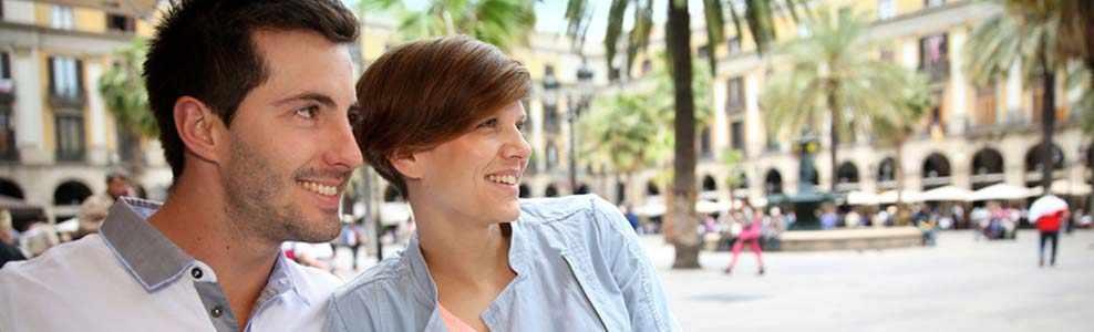Sprachführer für Barcelona