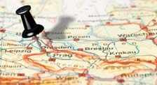 Dresden Reisevorbereitung