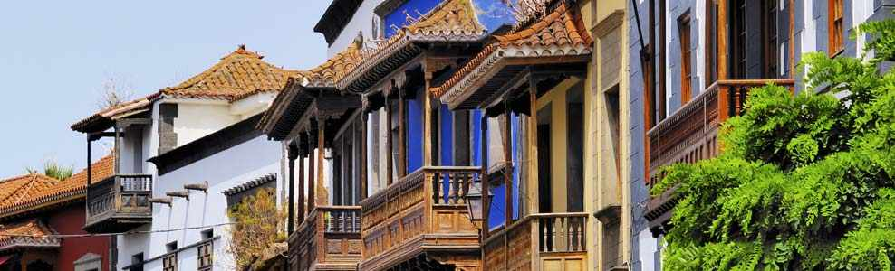 Gran Canaria Reisevorbereitung