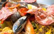 Essen auf Kanarischen Inseln