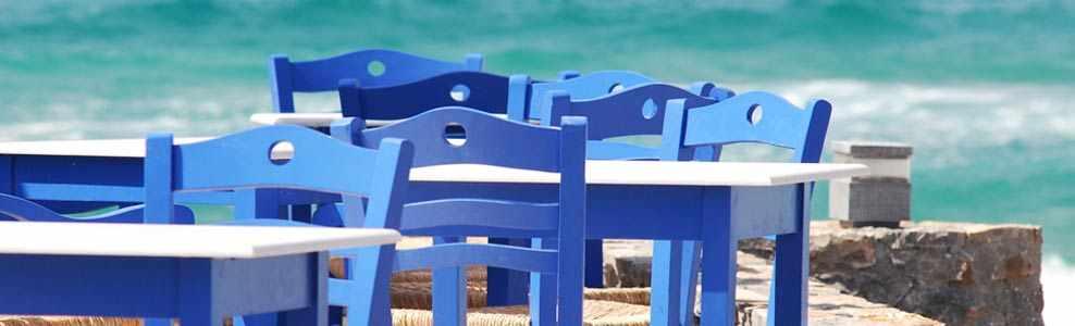 Sprachführer für Korfu