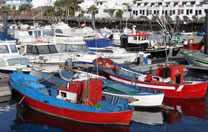 Lanzarote mit dem Schiff entdecken