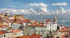 Lissabon Reisevorbereitung