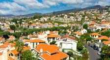 Reisen auf Madeira