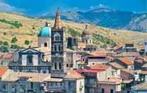 Altstadt Mallorca