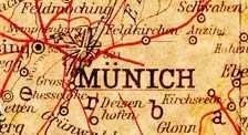 Reisen München