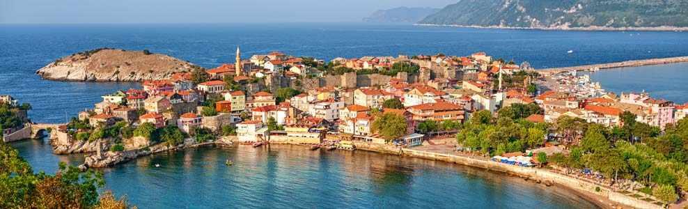 Türkei Reisetipps